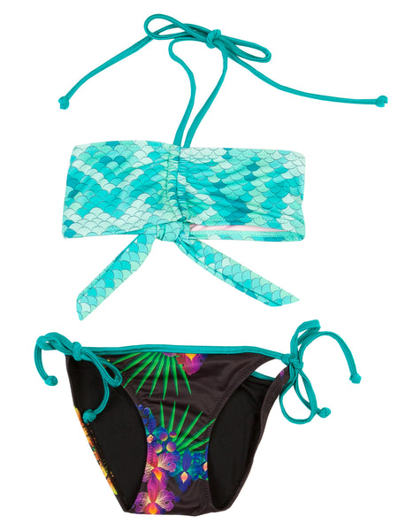 Bird of Paradise Bikini