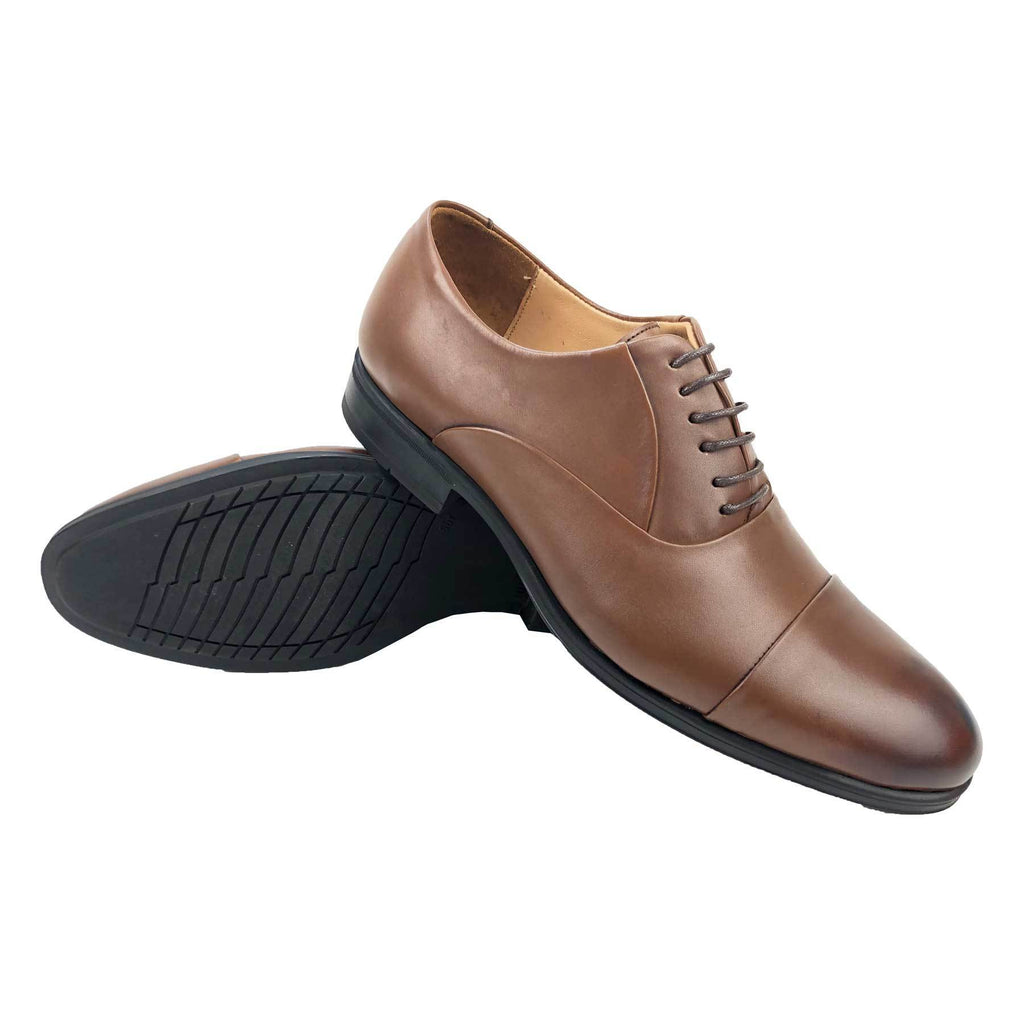 Chaussure Bristol Davinshi Light Marron REF:0075