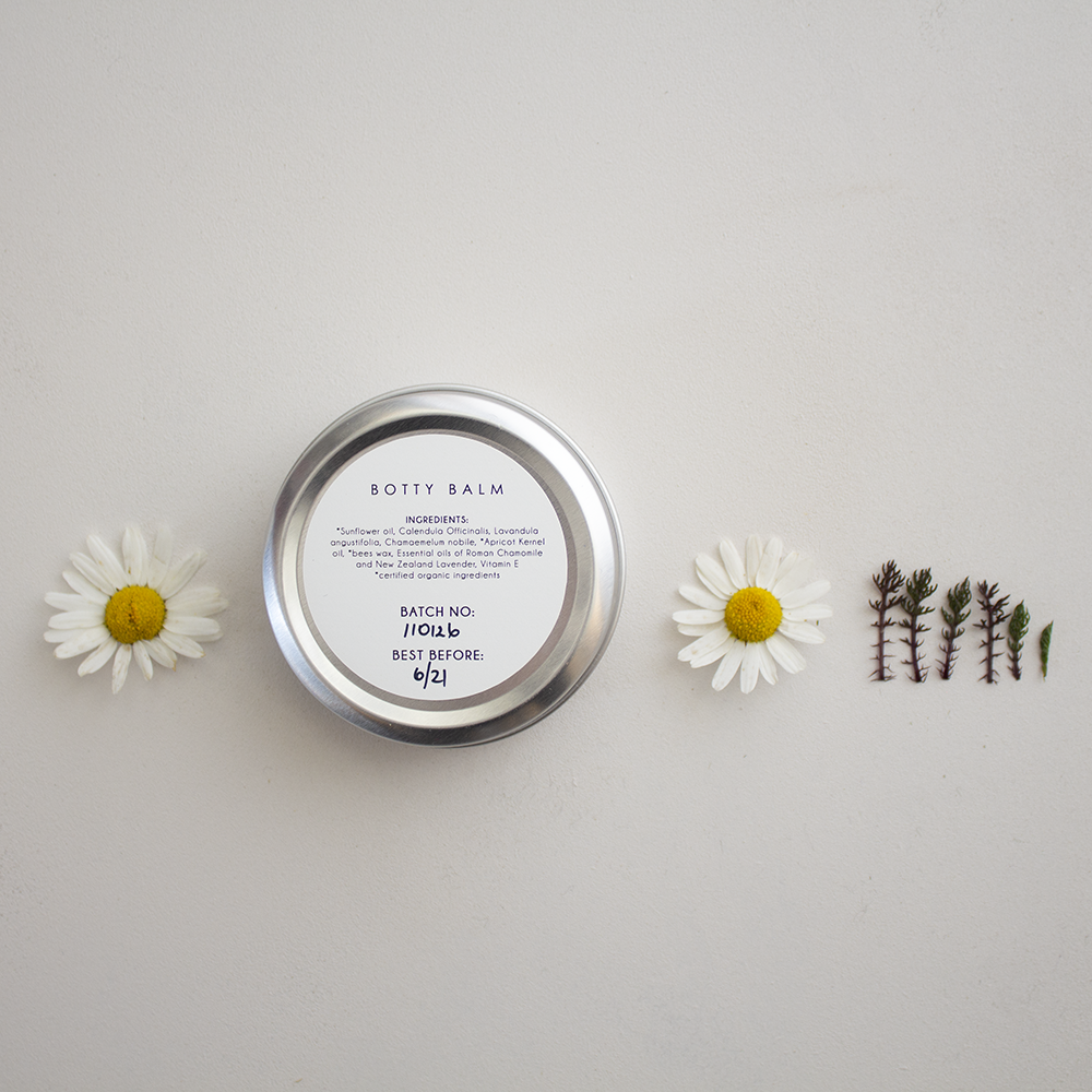 Natures Touch | Botty Balm