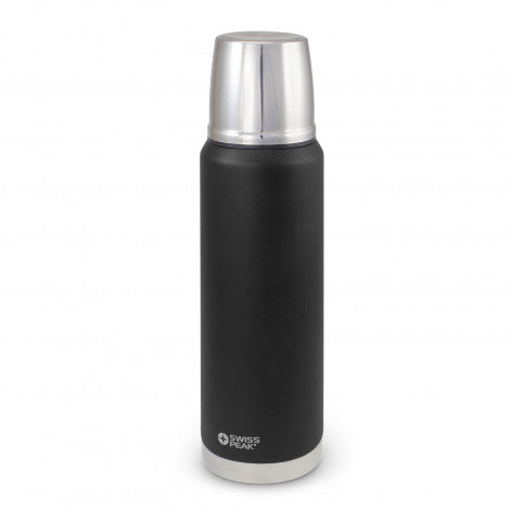 Swiss Peak Elite Copper Vacuum Flask