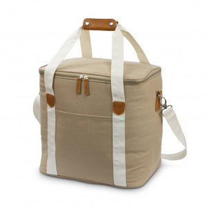 Canvas Cooler Bag - PRE-ORDER - Delivery Early April