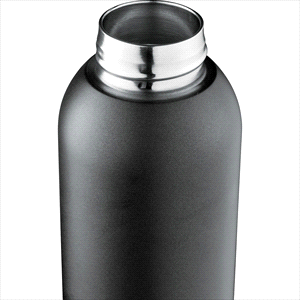 Soundwave Copper Vacuum Audio Bottle
