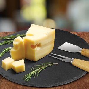 Ashford Slate Cheese Board Set - PRE-ORDER