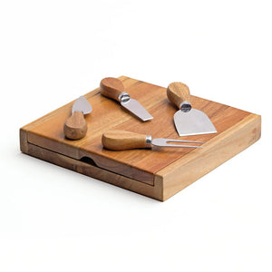 Clamshell Cheese Board - PRE-ORDER - Delivery Early June