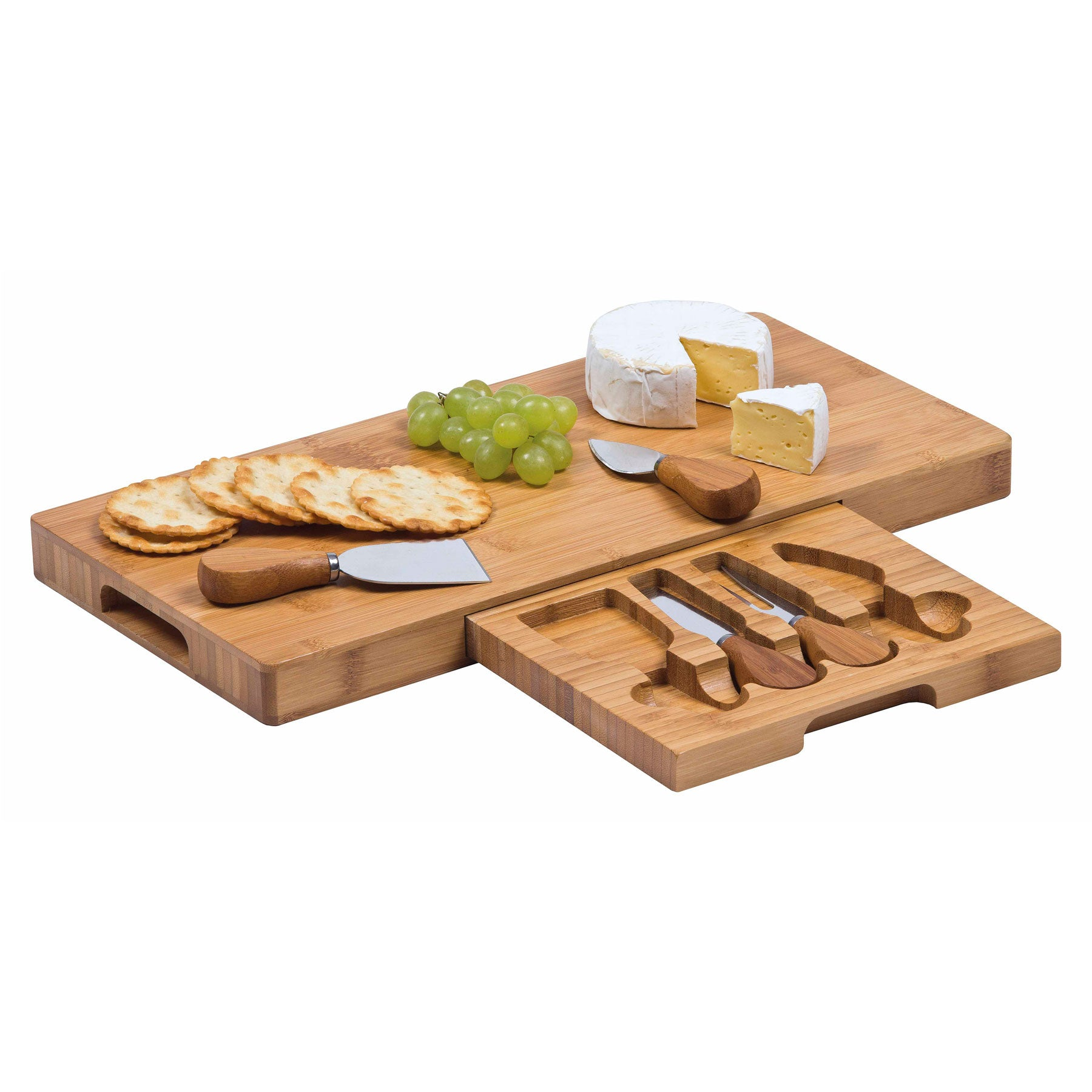 Gourmet Cheese Board - PRE-ORDER - Delivery Early June