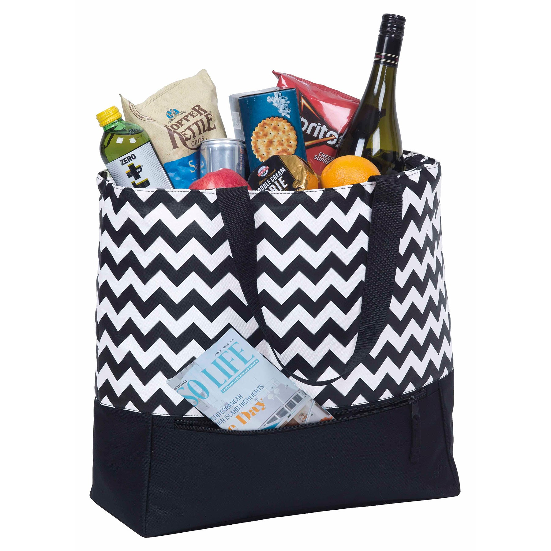 Oasis Cooler Tote