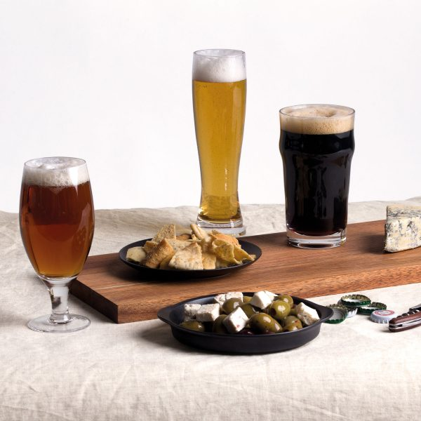 Craft Beer Glass Set