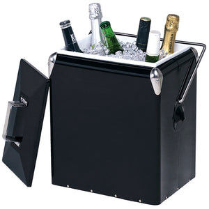 Retro Cooler Box
