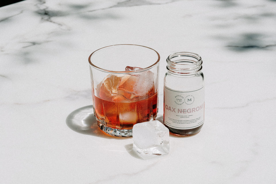OAX NEGRONI 150 ml.