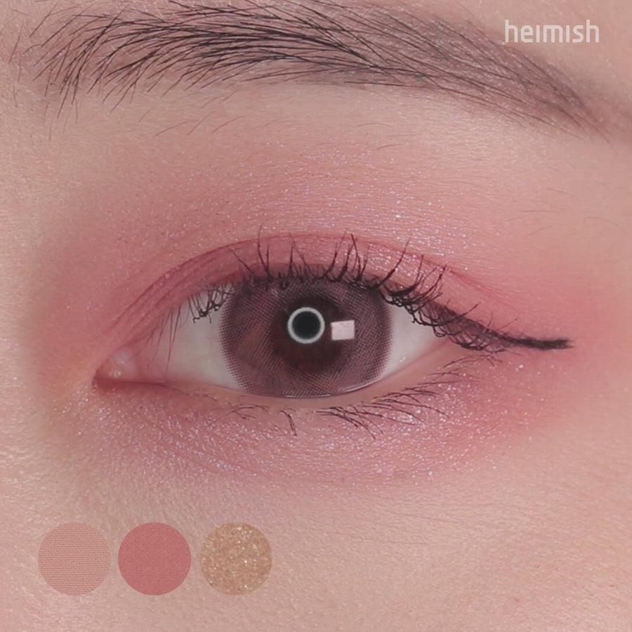 Dailism Eye Palette Rose Memory