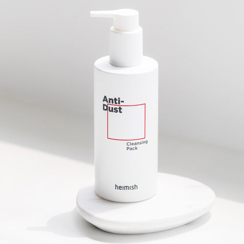Anti-Dust Cleansing Pack