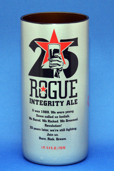 Rogue 25 Integrity Ale Glass