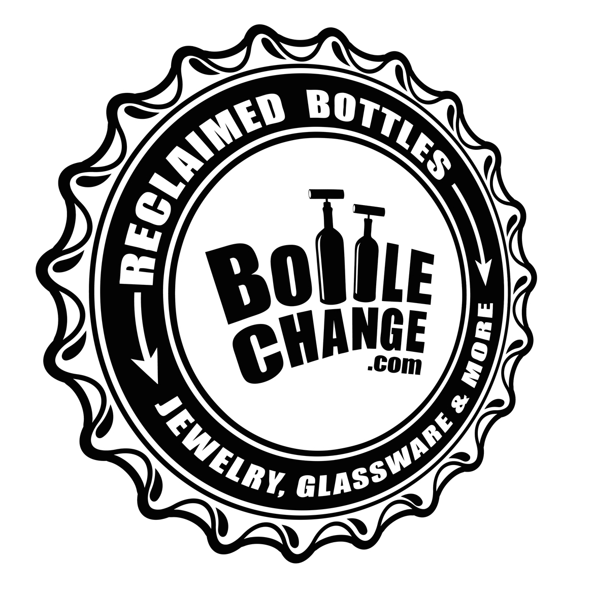 BottleChange Logo