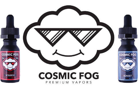 Cosmic Fog - 15mL
