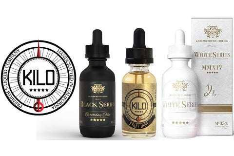 Wholesale Kilo E Liquid