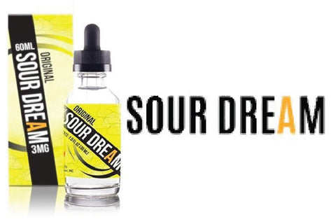 Sour Dream 60mL