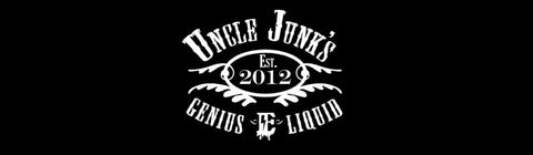Uncle Junks & Fog Cabin - 60mL