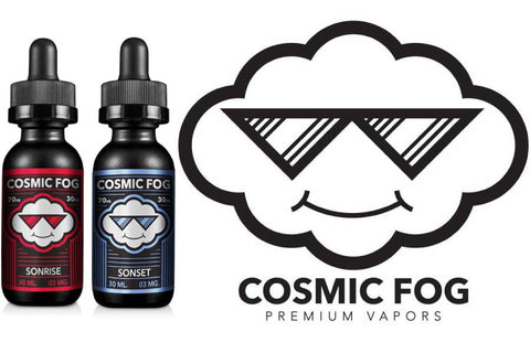 Cosmic Fog - 30mL
