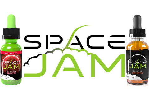 Space Jam E Juice - 30mL