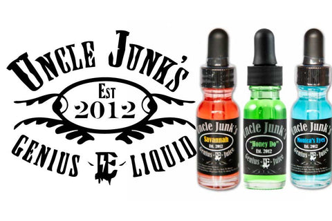 Uncle Junks - Original 15mL