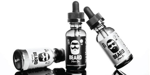 30mL Beard Vape Deal Wholesale