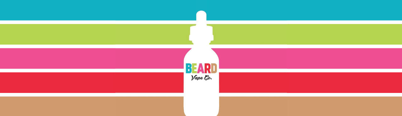 Beard Vape Co Colors