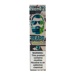 Beard Vape No42 Wholesale