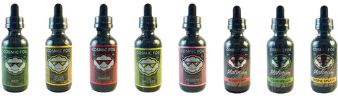 60mL Cosmic Fog