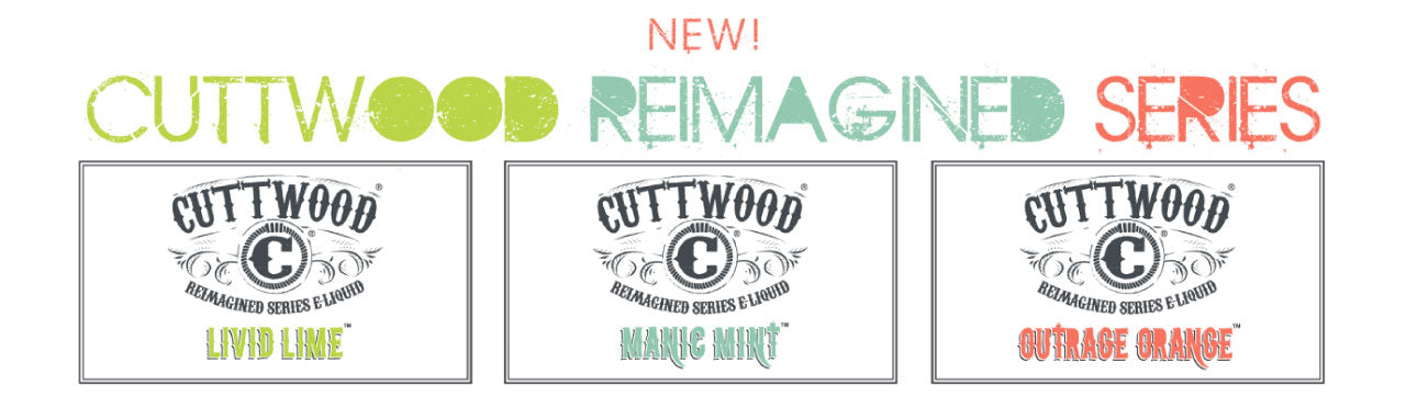 Cuttwood Reimagined Series Wholesale
