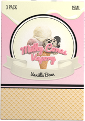 Vanilla Bean 45mL Box