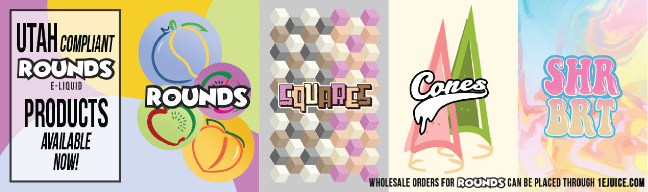 Squares eLiquid Wholesale