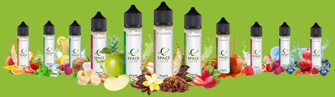 Space Jam 60mL Wholesale