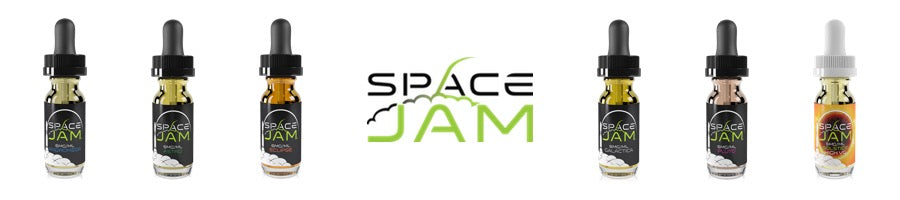 space jam juice 15mL