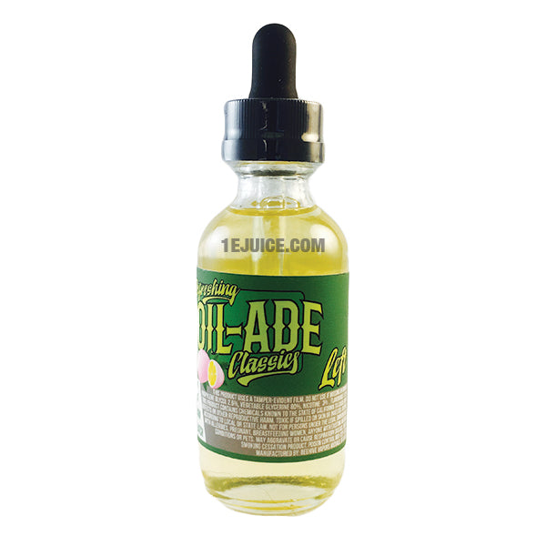 Coilade - 60mL - Left - Pink Lemonade - 03mg