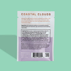 Coastal Clouds Sleep Capsules 2ct - 20 pack