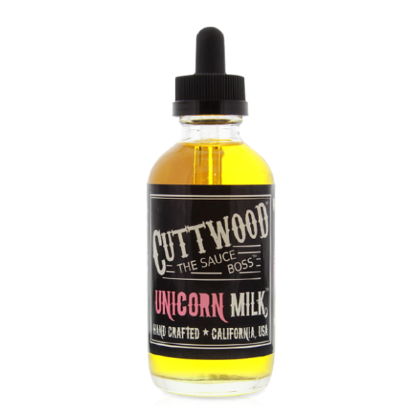 CW - 120mL - Unicorn Milk - 03mg