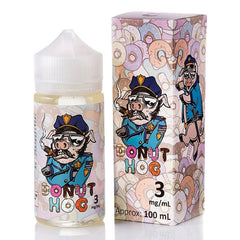 Donut Hog 100mL