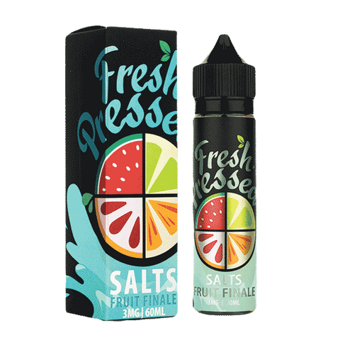 Fresh Pressed Salts 60mL