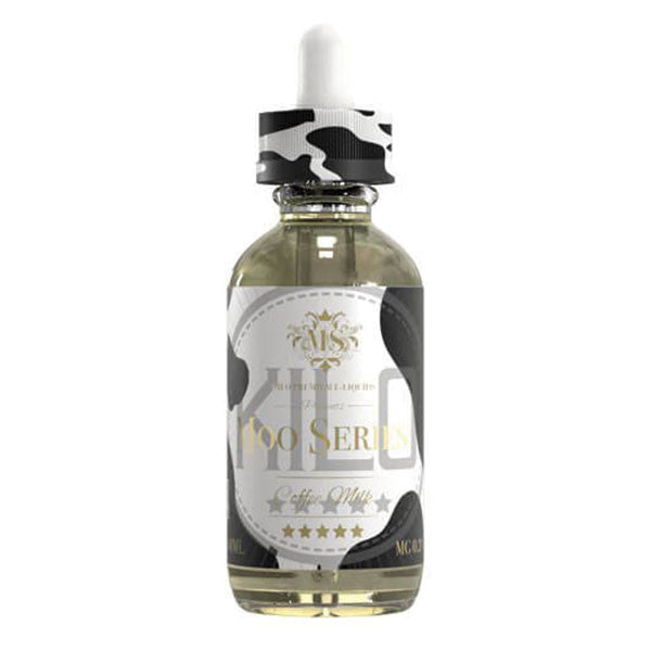 KILO Moo Series - 60mL - Coffee Milk- 03mg