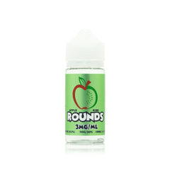 Apple Kiwi 100mL