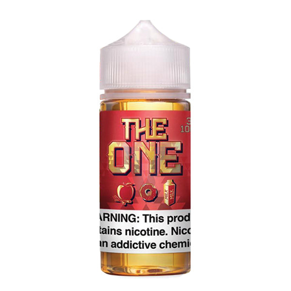 100mL - The One - Apple - 06mg