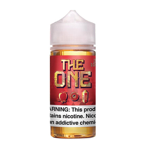 The One by Beard 100mL