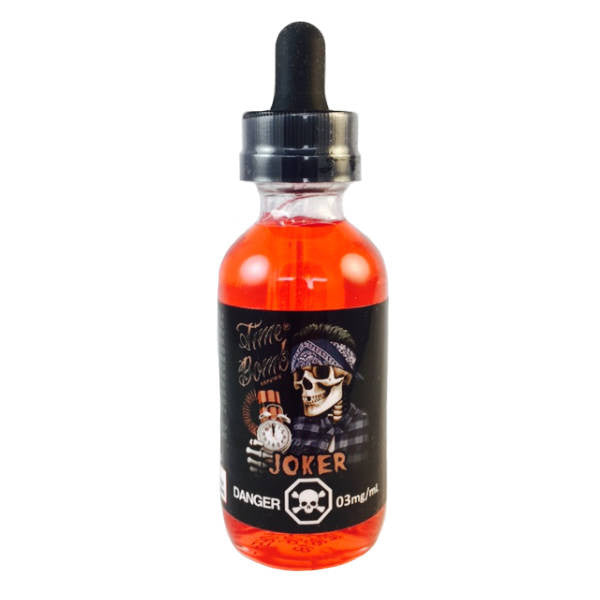 TB - 60ml - Joker - 03mg