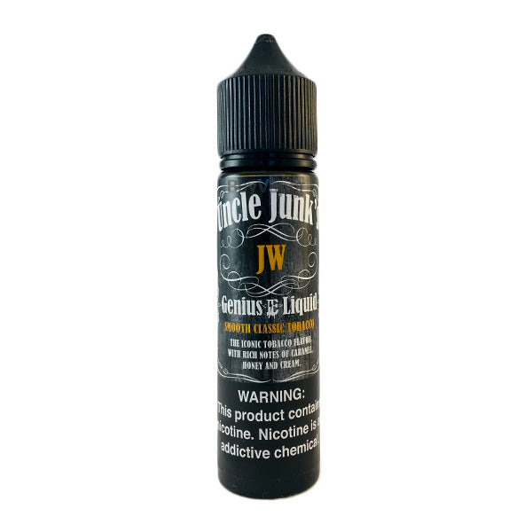 UJ - 60mL - Jon Wayne - 03mg