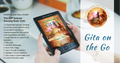 'Gita on the Go' - NEW App for The Bhagavad Gita Comes Alive!