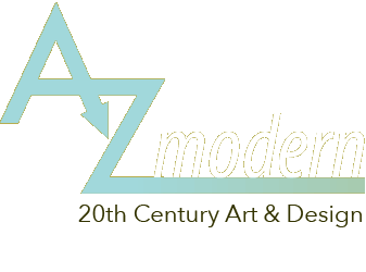 a2zModern - 20th Century Art & Design