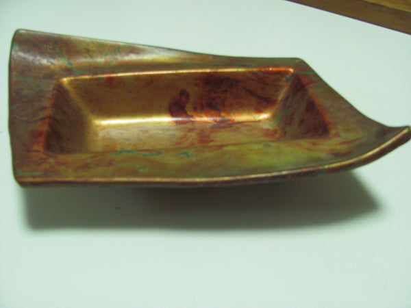 Ceramics: Cool California Originals Pottery Candy Dish