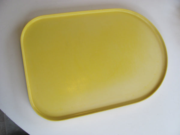 Heller Platter Yellow  - SOLD