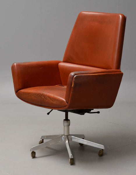 Executive Chair by Finn Juhl for France & Son Model #210