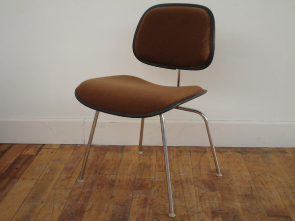 Chair: Herman Miller DCM Eames